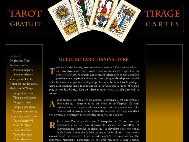 cf7c0ebfd40ec9 Oracle de Belline - Tirage Gratuit en ligne